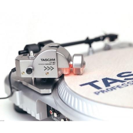 SCRATCH CONTROL UNIT TASCAM - TT-M1