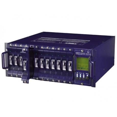 G L P - MDP-1012 BLOC DE PUISSANCE DMX 12 CANAUX