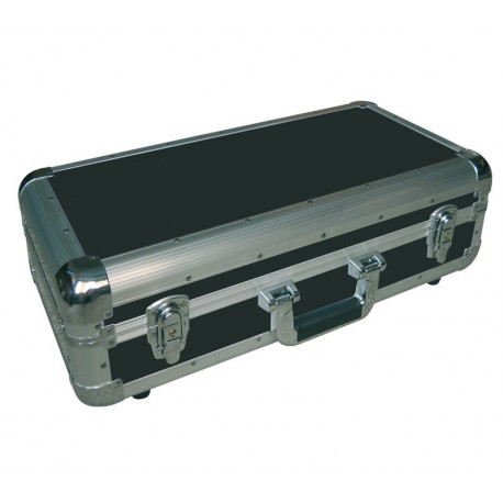 VALISE  KOOL-CASE ALU 100CD  BLK