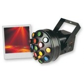 JEU DE LUMIERE KOOL LIGHT - LIVEK LED
