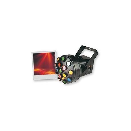 JEU DE LUMIERE  KOOL LIGHT - LIVEK LED