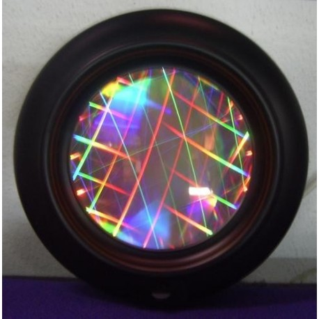 LASER MIROIR 3D AVEC EFFET LASER LASER LAMP 153.216