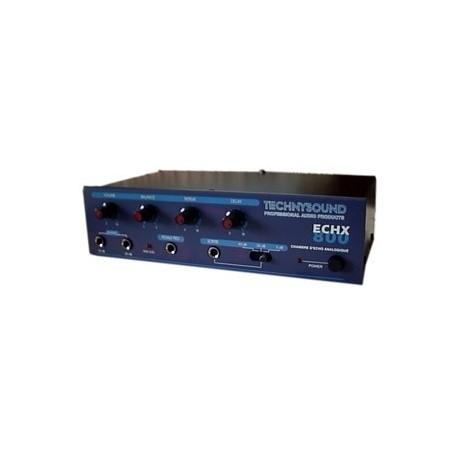 CHAMBRE ECHO TECHNYSOUND - ECHX800