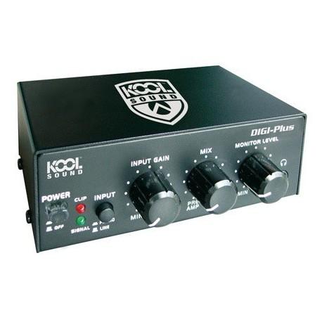 INTERFACE DIGITALE KOOL SOUND - DIGI PLUS USB
