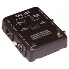 TESTEUR DE CABLE  SOUND LAB  CAD 100