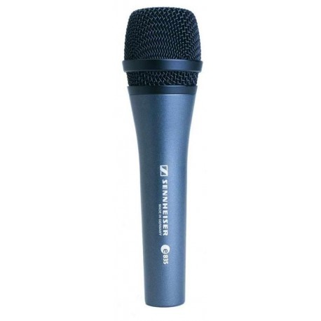 MICRO VOCAL SENNHEISER - E835