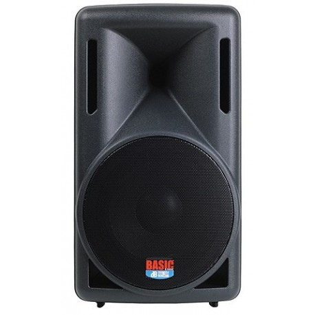 ENCEINTE AMPLIFIEE DB TECHNOLOGIE - BASIC100