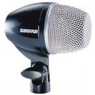 MICRO SHURE PG52-XLR microphone dynamique pour grosse caisse