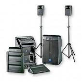 Sono portable triphonique amplifié 900w AMICO 1000 - FBT