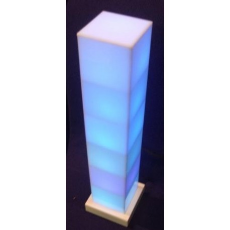 TOUR DECOR LED RVB 45CM - ITEM/TOW-N45