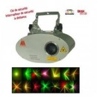 LASER TECHNYLIGHT - TRIDENT 180