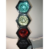 STROBOSCOPE KOOL LIGHT - PARTYLIGHT3
