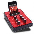 STATION GUITARE IPOD DJ-TECH - DJT/IFX-GT