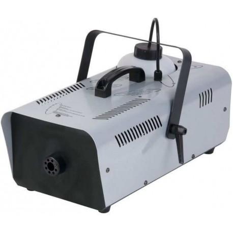 MACHINE A FUMEE   1000W   TECHNYLIGHT - MF1000 SF