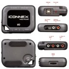 CARTE SON EXTERNE IKEY-AUDIO ICONNEX I/O
