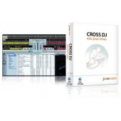 LOGICIEL DE GESTION AUDIO MIX VIBES - CROSS DJ