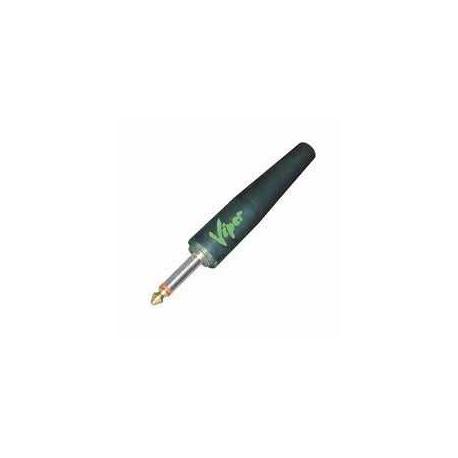 GROS JACK POUR CABLE ENCEINTE FICHE 6.35mm VP 1- VIPER