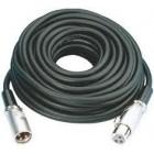 Cordon audio XLR XLR IMG STAGE LINE - MEC-1000/SW