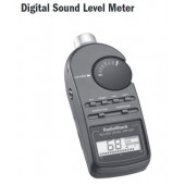 DECIBEL METRE   SPHYNX  SOUND LEVEL METER