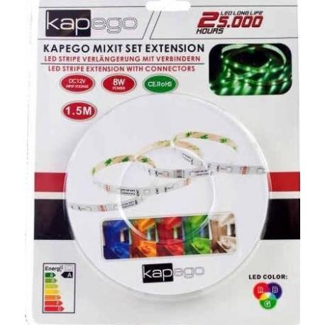 BANDE  LED KAPEGO LED Mixit SET Extension Kit d'extension 43250
