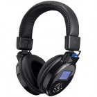 Casque MP3 SD MMC USB - IMG Stage Line MD-3000P