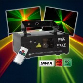 LASER RVB 500 mW KOOL LIGHT PIXY