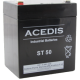 Batterie 24 Volts Bloc Convertisseur