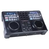 AMERICAN AUDIO - ENCORE 2000 DOUBLE LECTEUR CD MIX USB