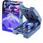 KIT BATTERIE 8 MICROS- JTS NXB-8M- SERIES PERFORMANCE
