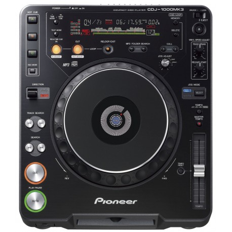 Platine Pioneer CDJ 1000 MK3 Occasion