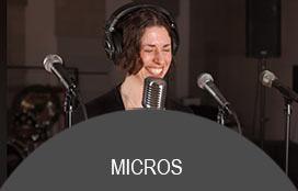 micros chant voix instruments professionnels
